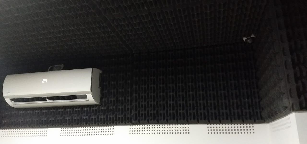 Sala de videoconferencia - unidad penitenciaria piñero